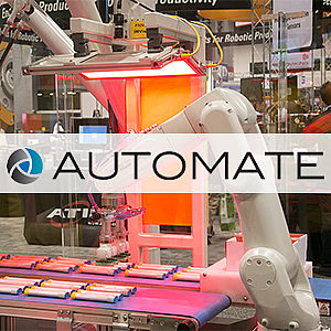 ASO at Automate 2019